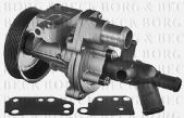 LR004514 BWP2034 WATER PUMP ASSEMBLY - (NOW LR004627 + LR004514)